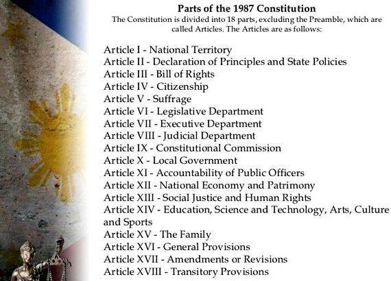1987 constitution interpretation essay In constitutional interpretation this approach is further encouraged by the important ways in which the constitution is considered to be unlike an ordinary statute it is after all our fundamental legal text, one which provides the basic structure of our political and legal systems.