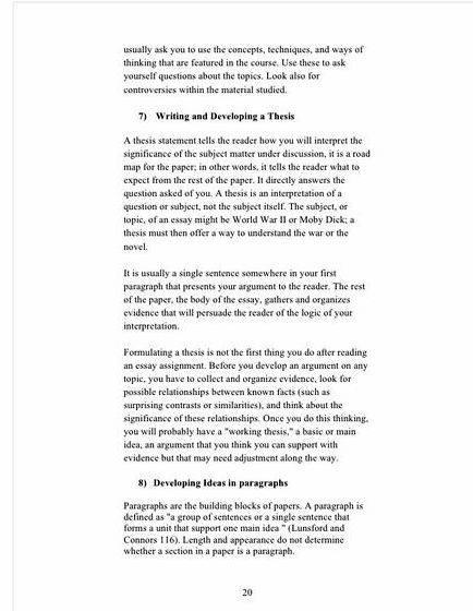 Topics For English Essays Rhetorical Analysis Of An Argument Essay Sample Romeo And Juliet Essay Thesis also Essay Thesis Statement Example Of A Literature Review Of Scientific Papers Professional  Essay My Family English