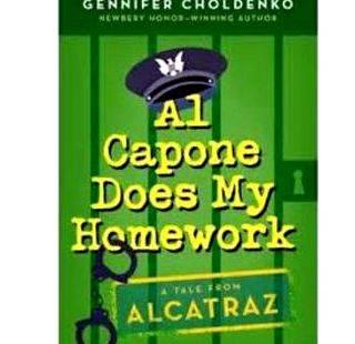 Al Capone Does My Homework - Chapters 26 - 29 Summary ...