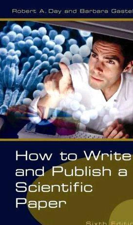 Art of writing a scientific article Corporation, Winston-Salem, 1987