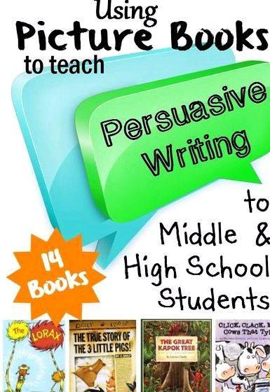 Articles on mini lessons for writing just one