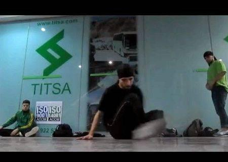 bboy thesis vs toshiki Join and share videos, music and pictures, follow friends and collect media sign in.