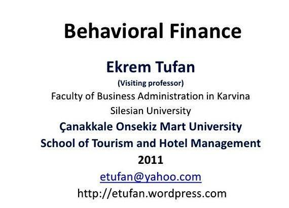 thesis business finance
