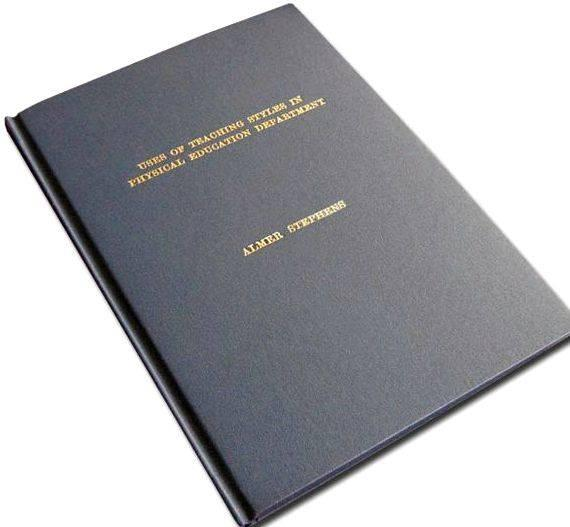 dissertation binding university birmingham Congratulations you've finished your thesis now comes the easy bit thesis online provides a one-stop-shop for easy and quick printing and binding of your thesis, dissertation, project or report get started.