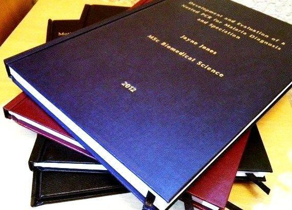 binding thesis university of birmingham