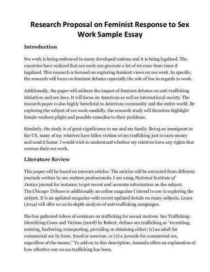 thesis feminism literature Thesis statement on feminism posted on 24th march 2017 31st august 2017 by eric gilbert the quality of any essay can be judged from the strength of the thesis statement adopted.