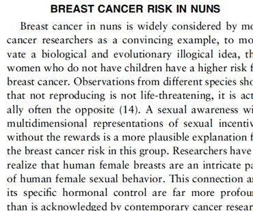 breast cancer essay thesis writing