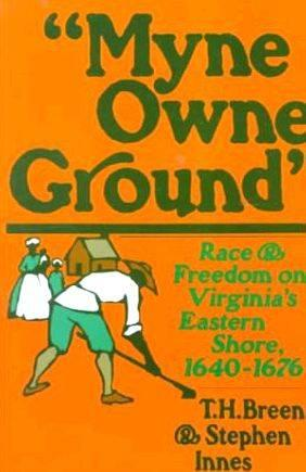 myne own ground by th breen essay Rent textbook america past and present, combined volume by divine, robert a - 9780205905201  divine, robert a breen, t  engage students feature essays and .