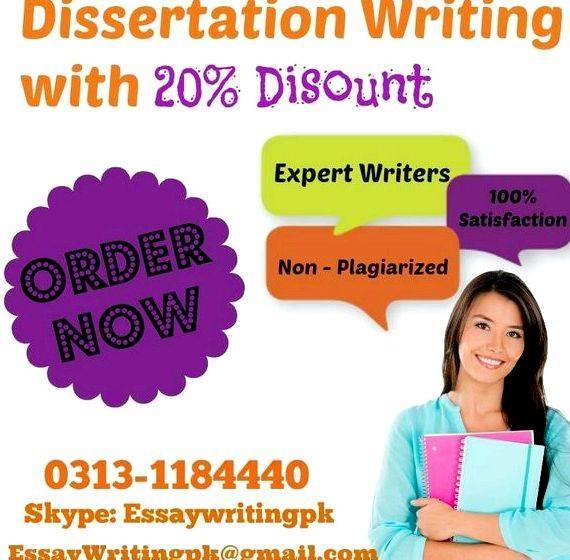 Help dissertation