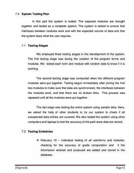 Computer based examination system thesis proposal Matlab and also the Control