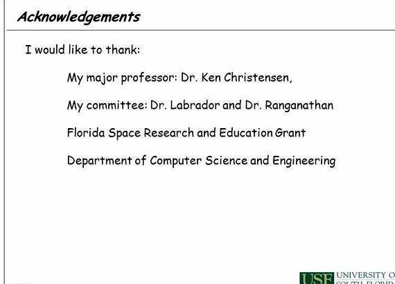 Convention Dissertation