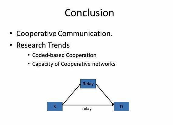 Cooperative mimo phd thesis proposal coded cooperative MIMO plan using