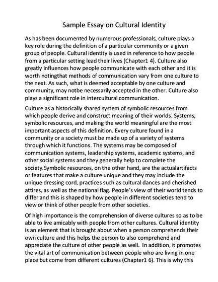 cultural assimilation essay thesis research paper help  cultural assimilation essay thesis assimilation into american culture the student sample essay succeeds in arguing its