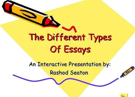 thesis writing methods