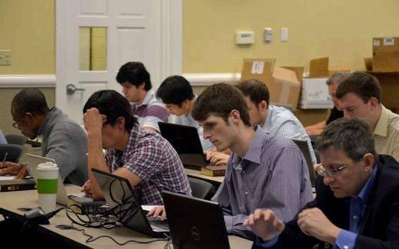 Top Online International Doctoral Programs | blogger.com
