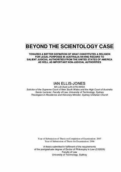 Theology phd by dissertation only