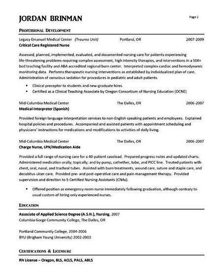 Dissertation proposal sample nursing resumes the overview of