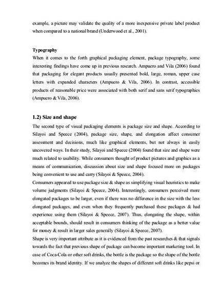 Dissertation proposal topics