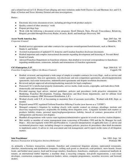 Oklahoma City Professional Resume Writers
