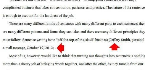write reference essay love your town