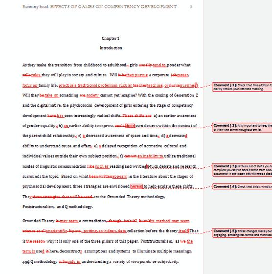 Find professional editor for dissertation Application          Personal