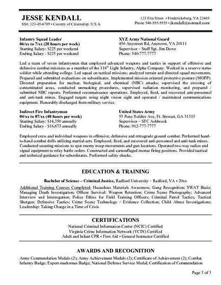 What should a job resume cover letter look like - Bemiddeling Gent