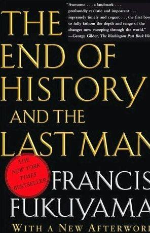 the end of history thesis The philosophical cast fukuyama had given his thesis meant that a challenge would have to come in the form of deeper questions: does democratic capitalism produce problems it can't solve, meaning that — by fukuyama's own definition — it can't be a stable end to history are all the alternatives of the.