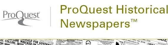 Historical newspapers online proquest dissertations 1857-1922             The American Israelite