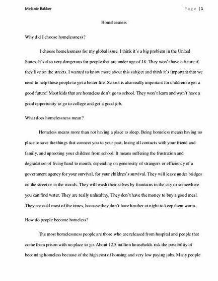 homeless reseach essay What is essay report endangered species research paper year gender identity argumentative essay gta 5 auto bestessay4u descriptive essay tungkol sa.