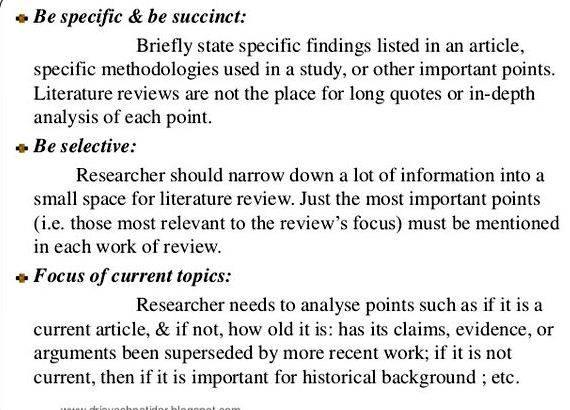 thesis writing literature Writing the literature review (part one): step-by-step tutorial for graduate students but regardless of whether part of the research essay or stand-alone product, one thing the literature review does not do is - it doesn't prove, state, illustrate, collaborate or develop your main point, that's in the body of.