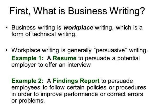 In service support definition in writing Some terms