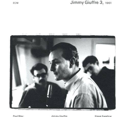 jimmy giuffre thesis