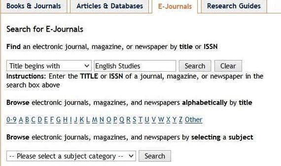Journal writing articles by peer reviewed journals broad audience,          using everyday language