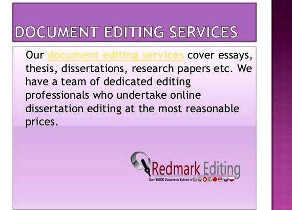 Dissertation proposal service nsf