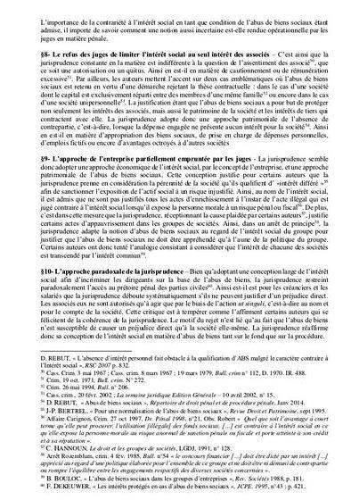 Sujet de dissertation en droit civil