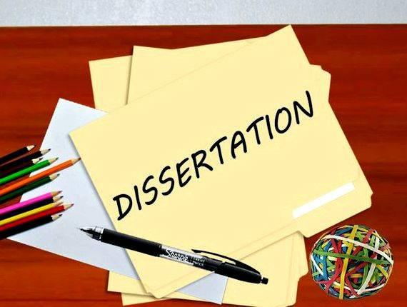 university theses and dissertations