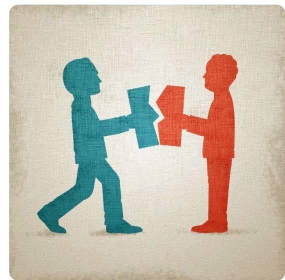 Rencontre offre et acceptation
