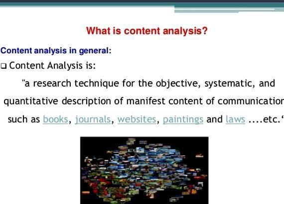 media subject matter researching dissertation topics