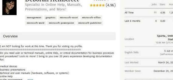business plan writer odesk