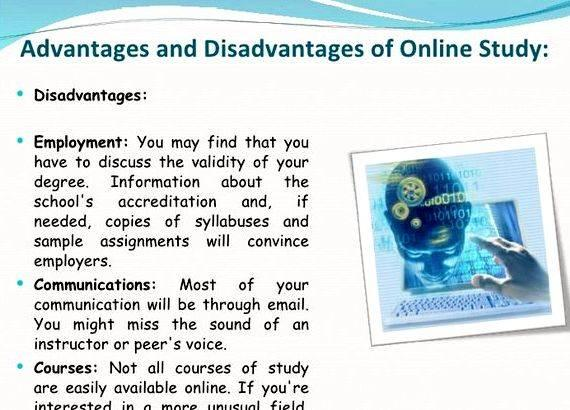 online learning dissertations A study of cognitive engagement in online learning dissertation by carol diane wysocki a dissertation submitted in partial fulfillment of requirements for the degree of.