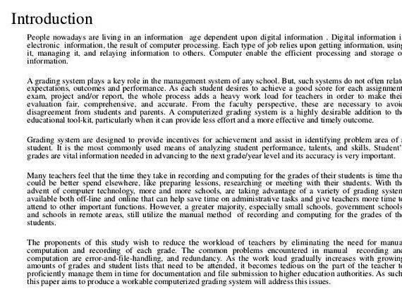 system proposal for it thesis Remove this page of directions when submitting proposal final master's thesis proposal information systems graduate program school of information technology.