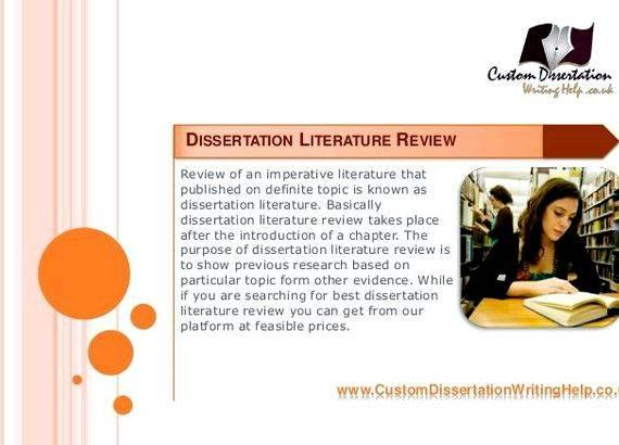 phd creative dissertation programs
