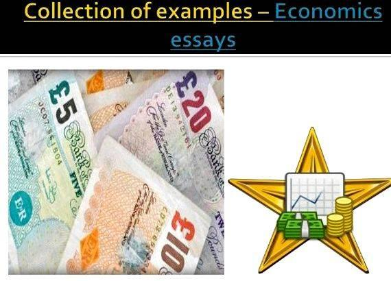 dissertation on economics Current students modules ec959: dissertation (economics msc programme) the topic of the dissertation will be agreed in conjunction with the director of postgraduate taught programmes in.