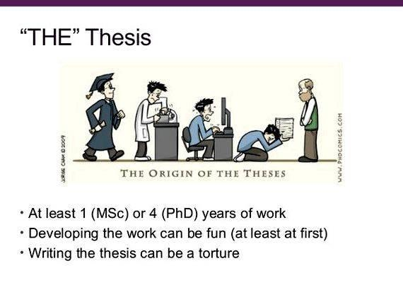 Phd thesis help chennai