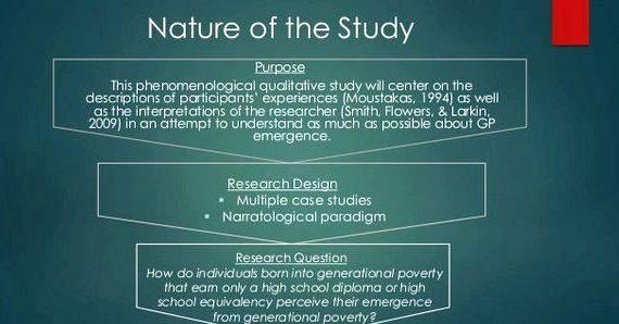 Conceptual Framework In Qualitative Dissertation