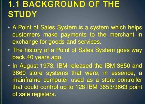 introduction inventory system thesis Visiondocument 1 introduction 11 purpose the purpose of this document is to define the high level requirement of the bookstore inventory software system.
