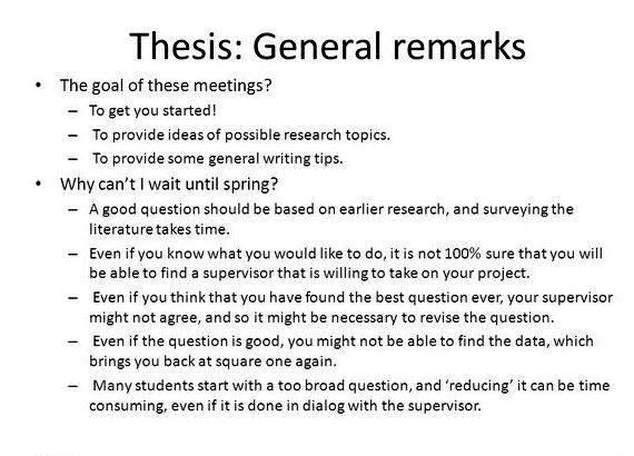 good thesis topics list Looking for a research paper topic whether you are a teacher or a student, this list of 101 research topics should be extremely helpful.