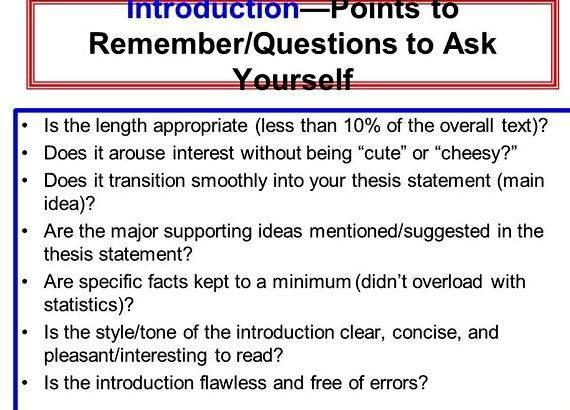 Application essay writing yourself SlideShare