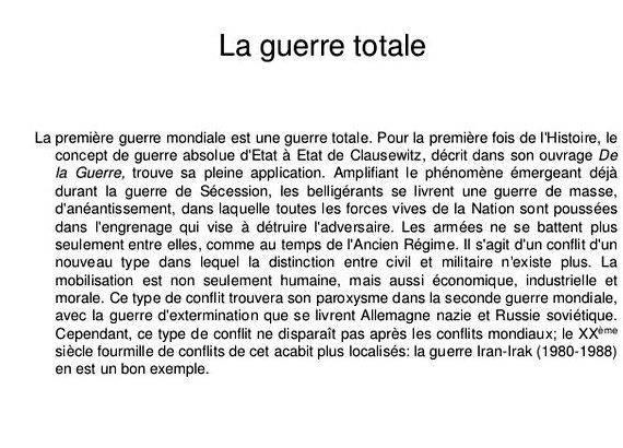 Dissertation sur le romantisme seconde