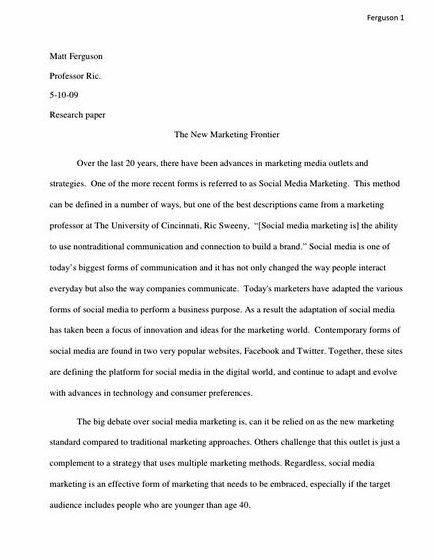 college essay in english important things